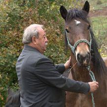 Uzgajivač konja (Foto: Dnevnik.hr)