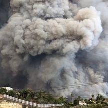 Kalifornija požari (Foto: Instagram)