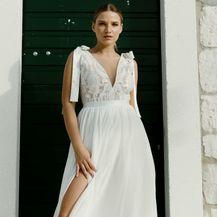Vjenčanice domaćeg brenda Lukabu inspirirane mirisom Mediterana - 6