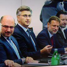 Ivana Brkić Tomljenović o informaciji da ministar financija Zdravko Marić odlazi iz Vlade (Video: Vijesti u 17h)