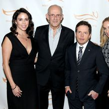 Michael J Fox, Christopher Lloyd (Foto: Profimedia)