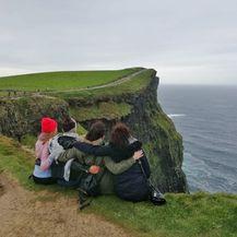 Cliffs of Moher - 6
