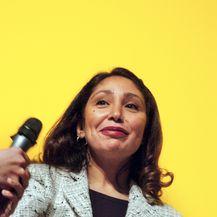 Prva saudijska redateljica (Foto: AFP)