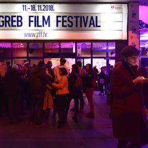 Zagreb Film Festival (Foto: Pixsell)