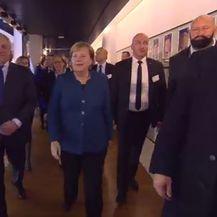 Angela Merkel (Foto: EBS)