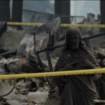Najsmrtonosniji požar u povijesti Kalifornije (Video: Dnevnik Nove TV)
