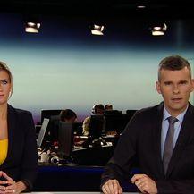 Ruža Tomašić o svojem izvješću o Višegodišnjem planu za malu plavu ribu u Jadranu, kojeg je usvojio Europski parlament (Video: Dnevnik Nove TV)