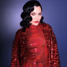 Jessie J (Foto: Instagram)