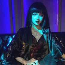 Kina Shen (Foto: Instagram/Facebook/kinashen) - 14