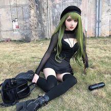 Kina Shen (Foto: Instagram/Facebook/kinashen) - 15