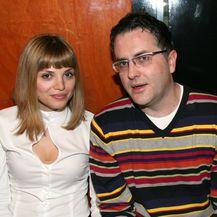Lejla i Tarik Filipović (Foto: Andrej Kreutz/PIXSELL)