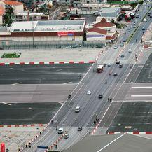 Zračna luka Gibraltar - 4
