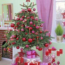 Zelena i crvena smatraju se bojama Božića - 1