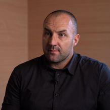 Zoran Marinović (Foto: DNEVNIK.hr)