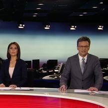 Predsjednik Hrvatske liječničke komore dr. Krešimir Luetić o prekovremenom radu liječnika (Video: Dnevnik Nove TV)