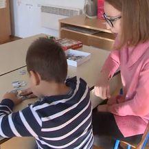 Predškola prvi put na Olibu (Foto: Dnevnik.hr) - 3