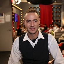 Andrej Škedel (Foto: Anamaria Batur)