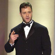 Russell Crowe (Foto: AFP)
