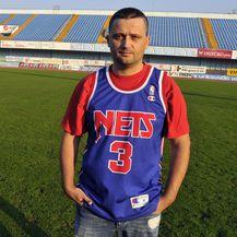 Dalibor Bartulović Shorty (Foto: Goran Ferbezar/PIXSELL)