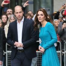 Catherine Middleton u haljini dizajnerice Emilije Wickstead koju nosi već pet godina - 6