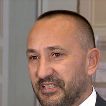 Neprimjereno ponašanje u Saboru (Video: Dnevnik Nove TV)