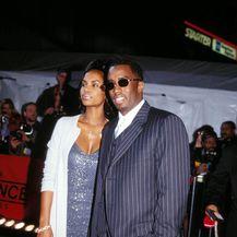 Kim Porter i P. Diddy (Foto: Profimedia)