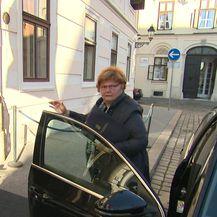 Nada Murganić o putovanju u Finsku (VIDEO: Nova TV)