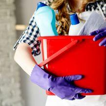 Udane žene rade ouno više kućanskih poslova od neudanih