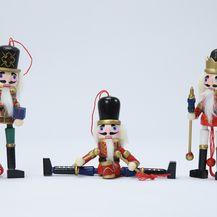 Božićni ukrasi koje možete objesiti na bor