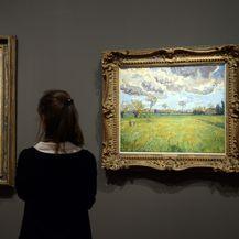 U muzeju d'Orsay izložena i djela Vincenta Van Gogha  - 1