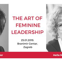 The Art of Feminine Leadership (Foto: PR)