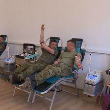 Akcija darivanja krvi za Vukovar i Škabrnju (Foto: Dnevnik.hr) - 1