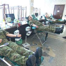 Akcija darivanja krvi za Vukovar i Škabrnju (Foto: Dnevnik.hr) - 3