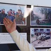 Jedan je od najpoznatijih branitelja Vukovara Stipe Mlinarić Ćipe otkrio kako danas gleda na žrtvu Vukovara (Foto: Dnevnik.hr) - 1
