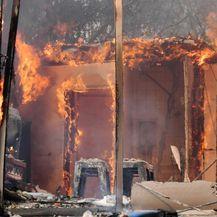Požari u Kaliforniji (Foto: AFP) - 8