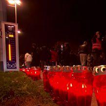 Svijeće za Vukovar (Video: Dnevnik Nove TV)