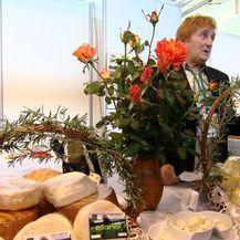 Sir i domaći proizvodi (Foto: Dnevnik.hr)