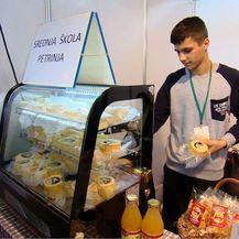 Sajam sira i domaćih proizvoda (Foto: Dnevnik.hr) - 1