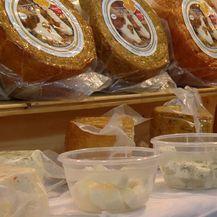 Sajam sira i domaćih proizvoda (Foto: Dnevnik.hr) - 3
