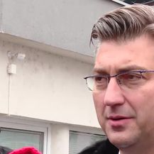 Premijer na obilježavanju pada Vukovara (Dnevnik.hr)