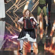 Vanessa Jakac (Foto: Dnevnik.hr)