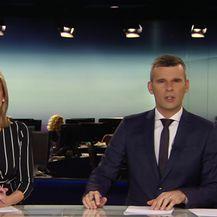 Mislav Bago govori o žrtvama Vukovara (Video: Dnevnik Nove TV)