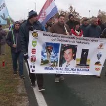 Hodošašće za Vukovar (Foto: Dnevnik.hr)