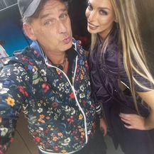 Ivica i Ava Karabatić (Foto: Facebook)