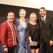 Nadia Cvitanović, Željko i Ružica Bebek, Frano Mašković (Foto: Facebook)