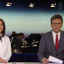 Antonio Gerovac, načelnik Uprave kriminalističke policije, o procesuiranju zločina na Ovčari (Video: Dnevnik Nove TV)