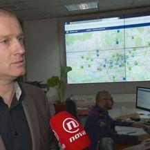 Antonio Gerovac, načelnik Uprave kriminalističke policije (Foto: Dnevnik.hr)