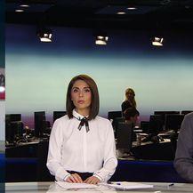 Katarina Zorić iz Crvenog križa o sustavu doniranja hrane (Video: Dnevnik Nove TV)
