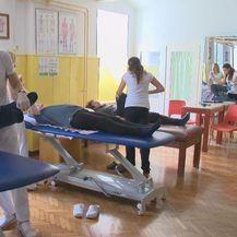 Fizikalna terapija (Foto: Dnevnik.hr)