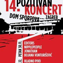 Pozitivni koncert (Foto: PR)